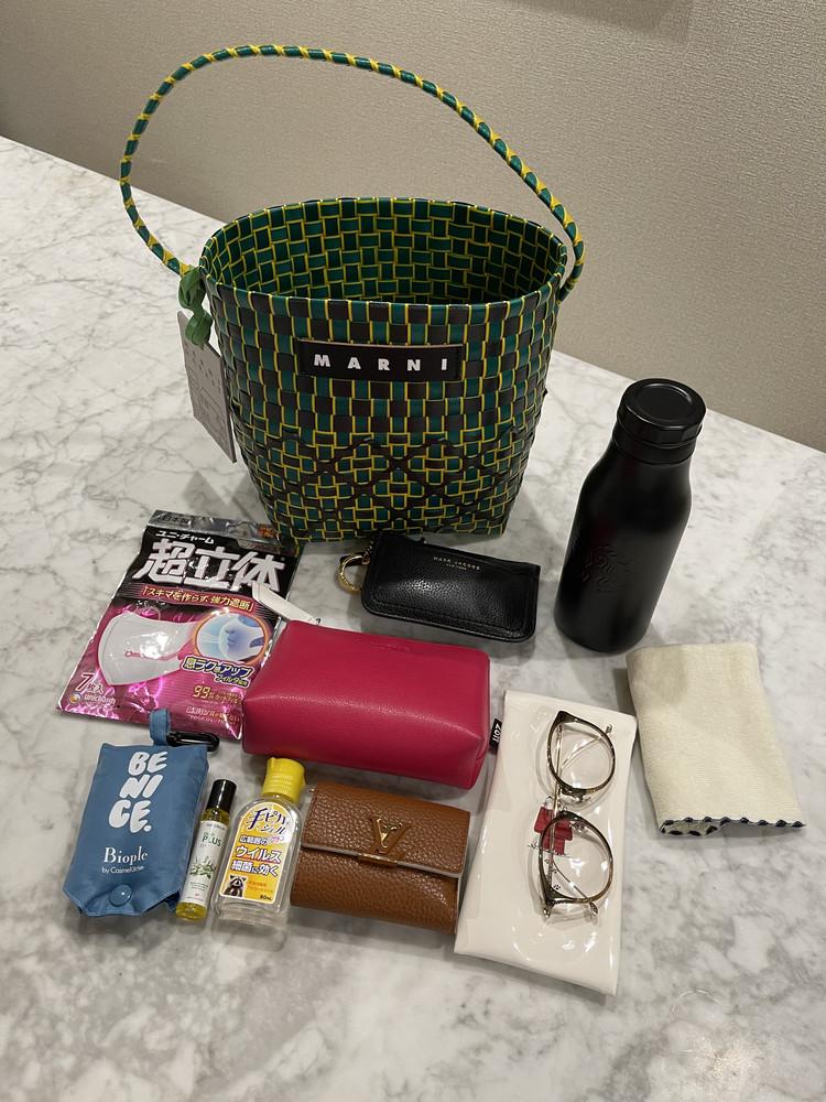夏のバッグはこれ♡_4