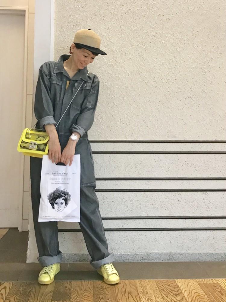 ファッション誌編集者が本気でおすすめ【ワークマン(WORKMAN)】レディースアイテムはコレ!_9