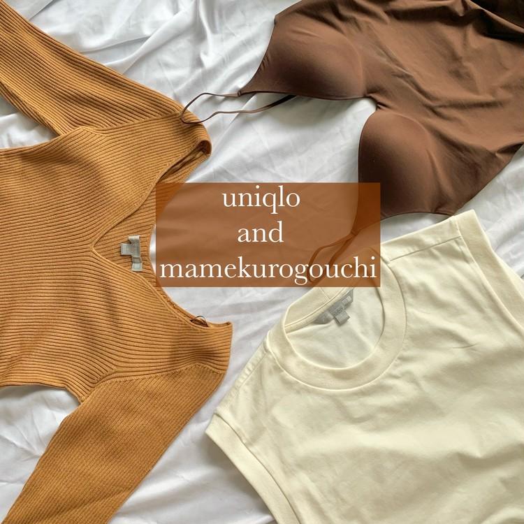 イロチ買い必須のuniqlo&mamekurogouchi_7