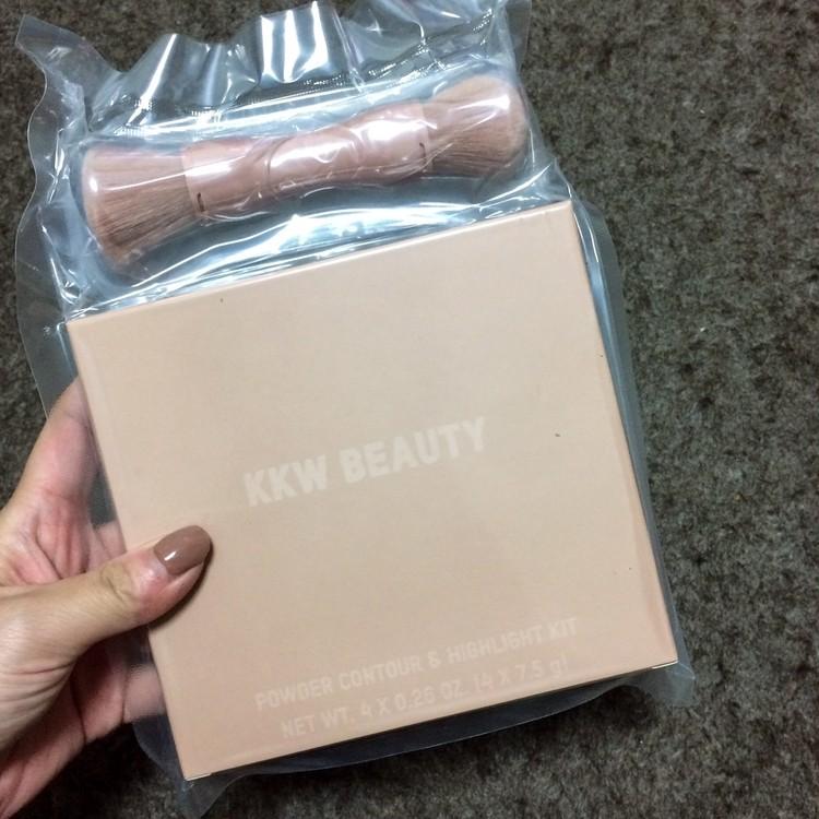 キム・カーダシアンがプロデュース。話題のKKW BEAUTYを買ってみた!_2_2