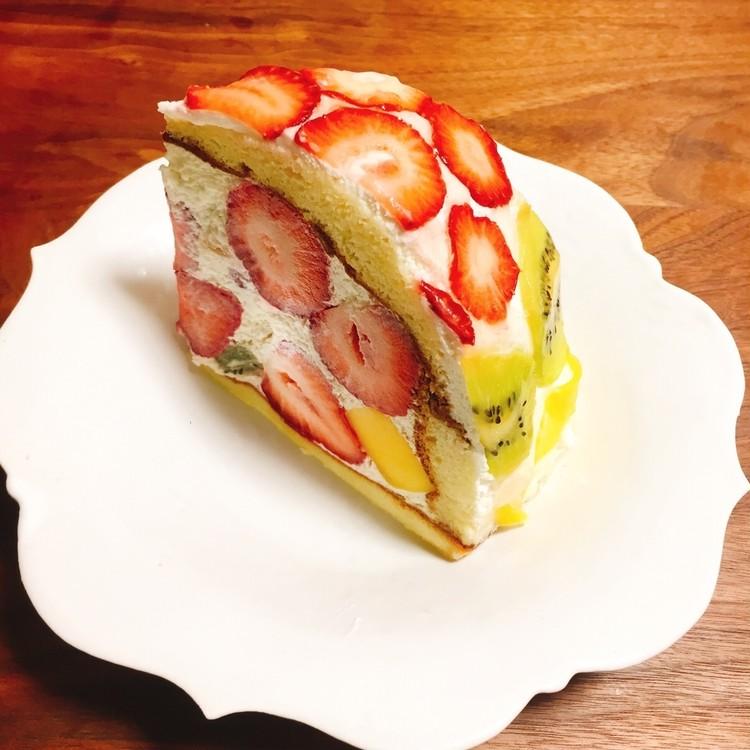 ケーキもパフェもフォトジェニック! 昨年7月オープンの「果実園 リーベル 新宿店」_4