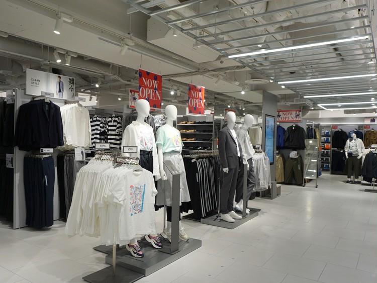 新オープン【ジーユー(GU) 渋谷店】に働く女子が行くべき13の理由_2_5