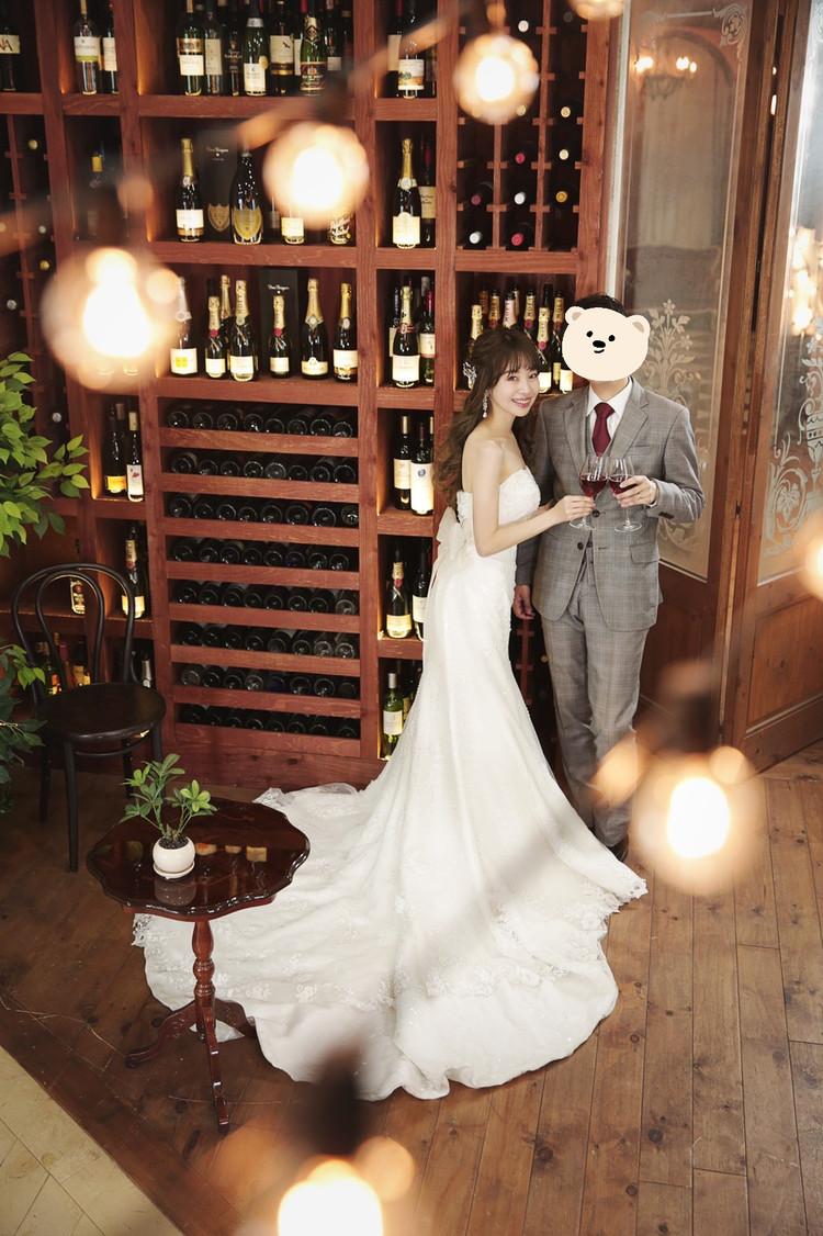 《WeddingPhoto》韓国気分でウェディング撮影を♡_2_2