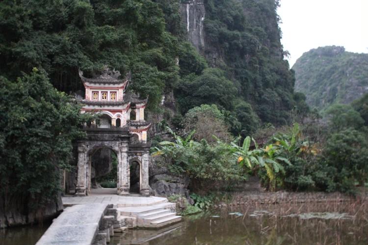 色彩豊かなベトナム旅②【絵画のようなニンビンの絶景】_7