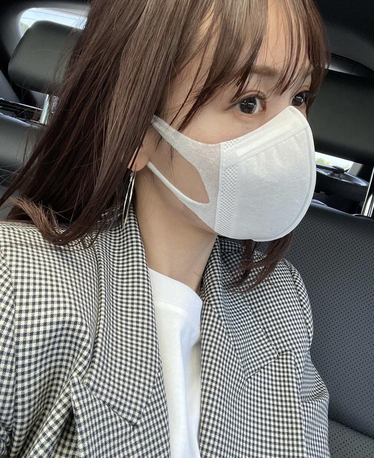 感染防止に効果的!おススメの不織布マスク♡_5