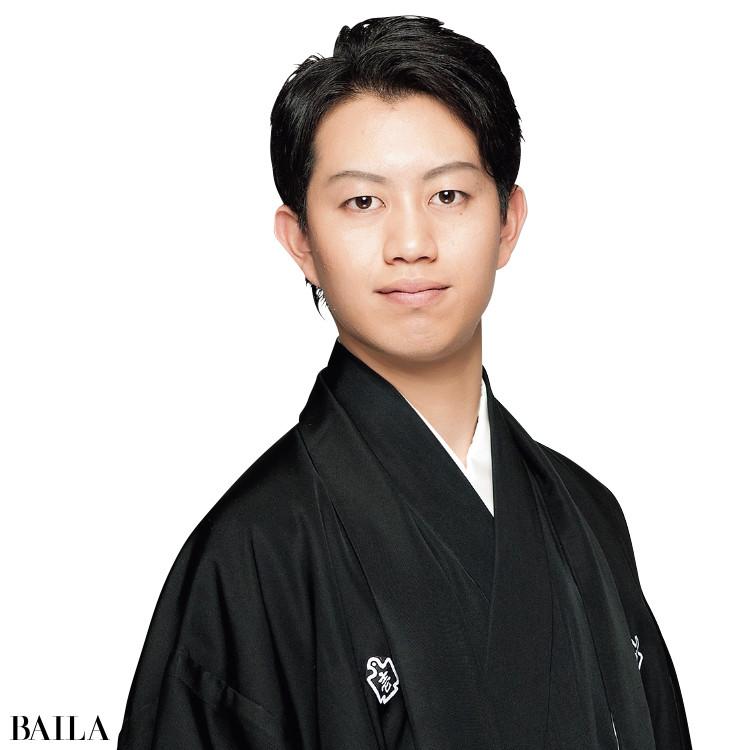 中村壱太郎(かずたろう)