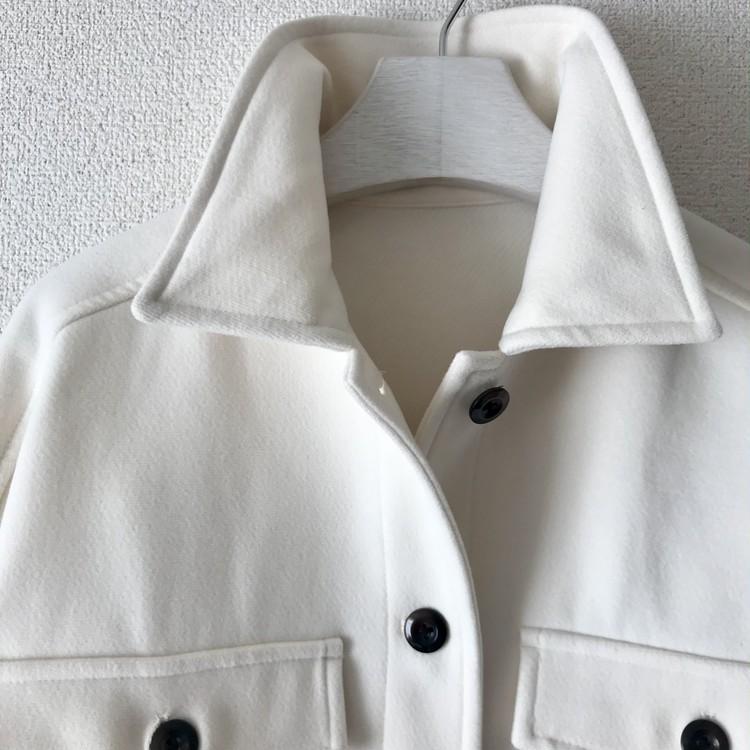 ジーユー(GU)売れ筋新作で学ぶ【CPOジャケットとは】と30代レディースコーデの正解、ファイナルアンサー!_8