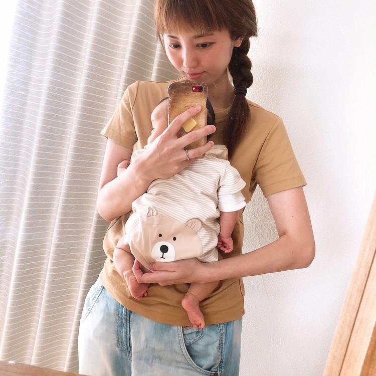 妊娠中〜産後1ヵ月の体重事情のキロク_5