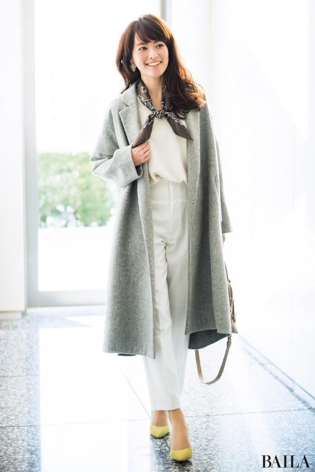 【明日はプレミアムフライデー♡】8華ブランドでウキウキ通勤!_2_5
