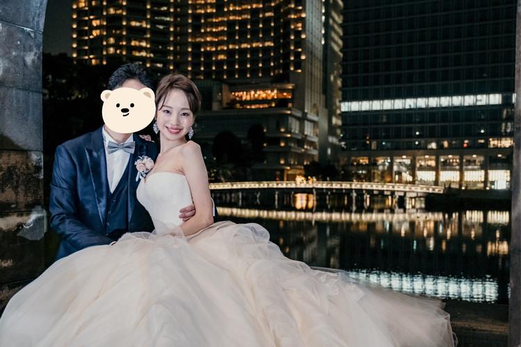 《2021年婚♡必見》カタチにも心にも残るWedding_7