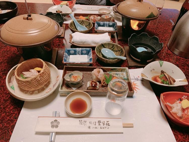 【週末TRIP】箱根温泉旅行〜茅ヶ崎ドライブ〜_3