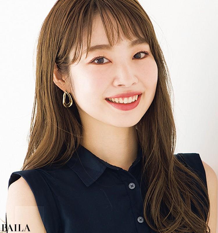 小濱香南さん