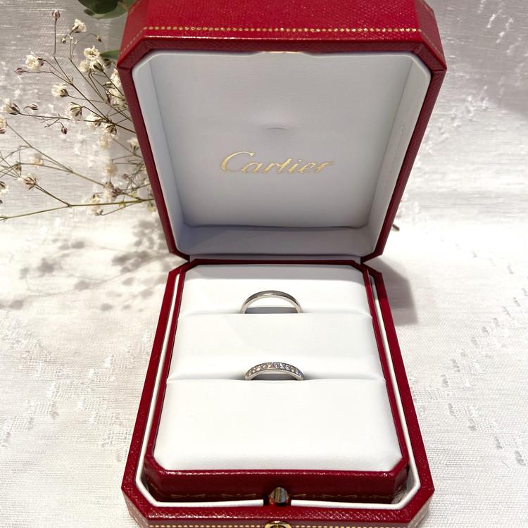 【Wedding】婚約&結婚指輪どうえらぶ?おばあちゃんになっても使いたい一生モノ選び!_3