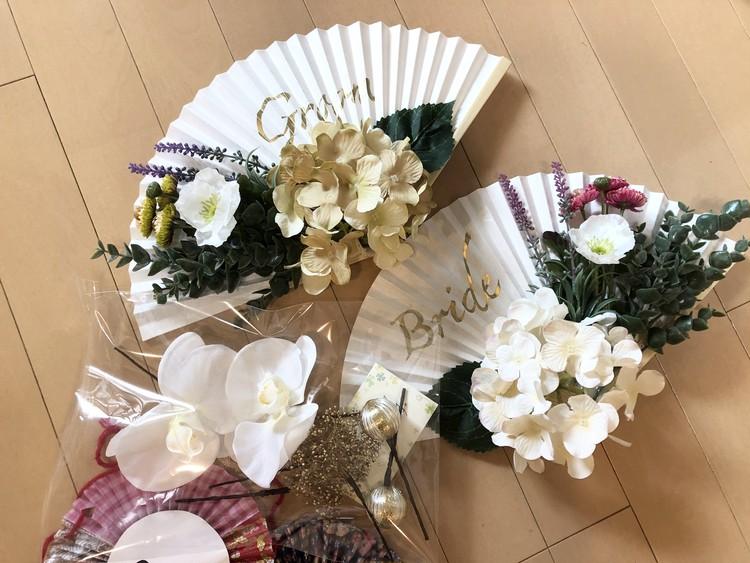 【wedding】和装前撮りレポ〜都内ロケーションフォト〜_5