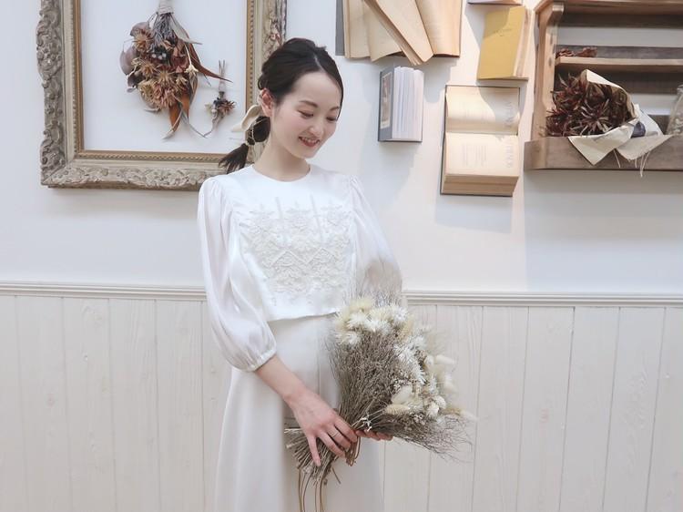 ウェディングドレスご紹介-①_6