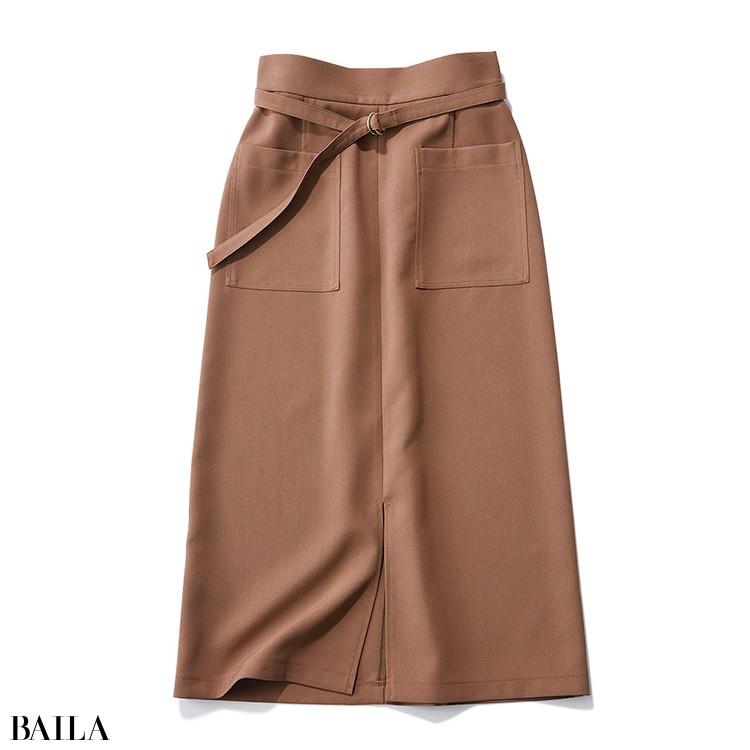 ストラ スカート