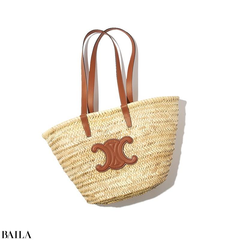 ボッテガ・ヴェネタの注目バッグからセリーヌのかごバッグまで【今月のおしゃれニュース】_3
