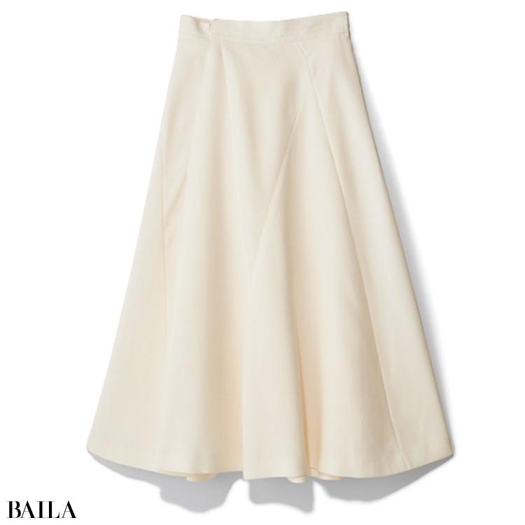 アキラナカのフレアスカート