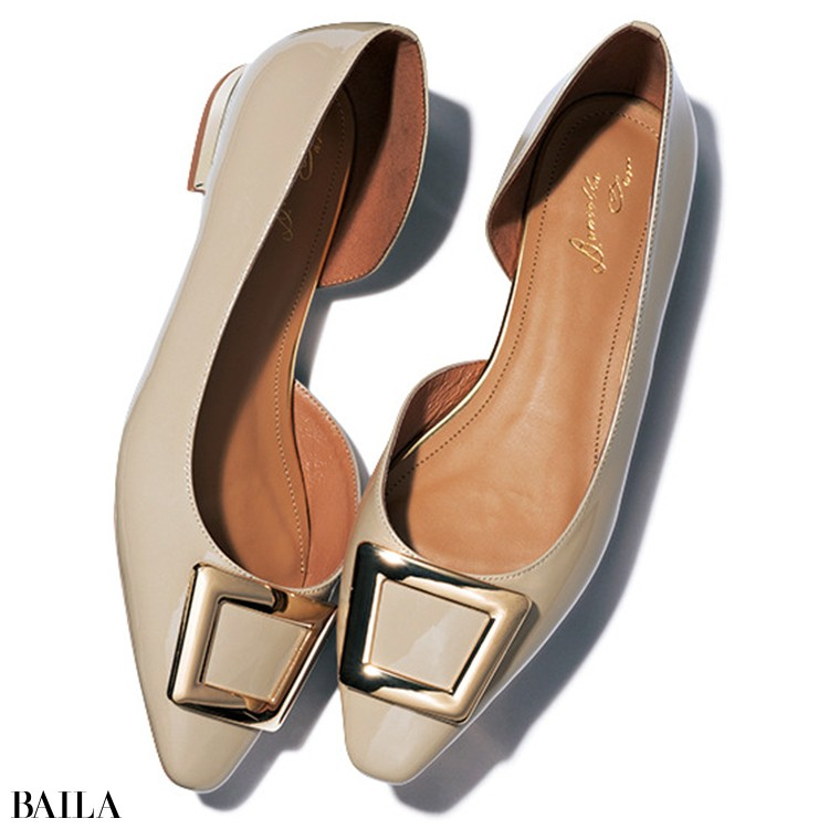 ダニエラアンドジェマの靴