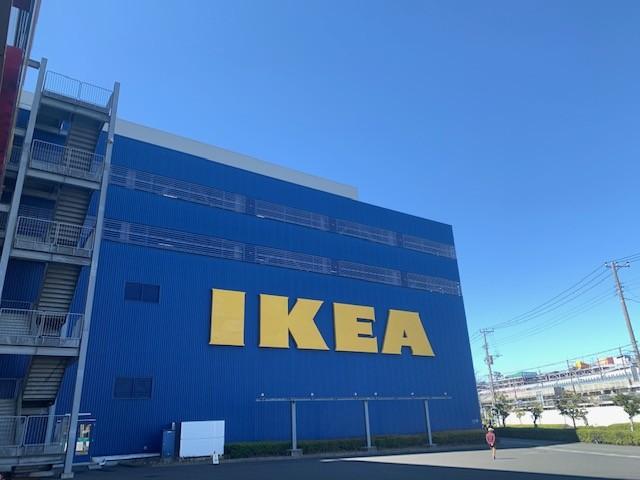【IKEA】北欧雑貨の購入品_1