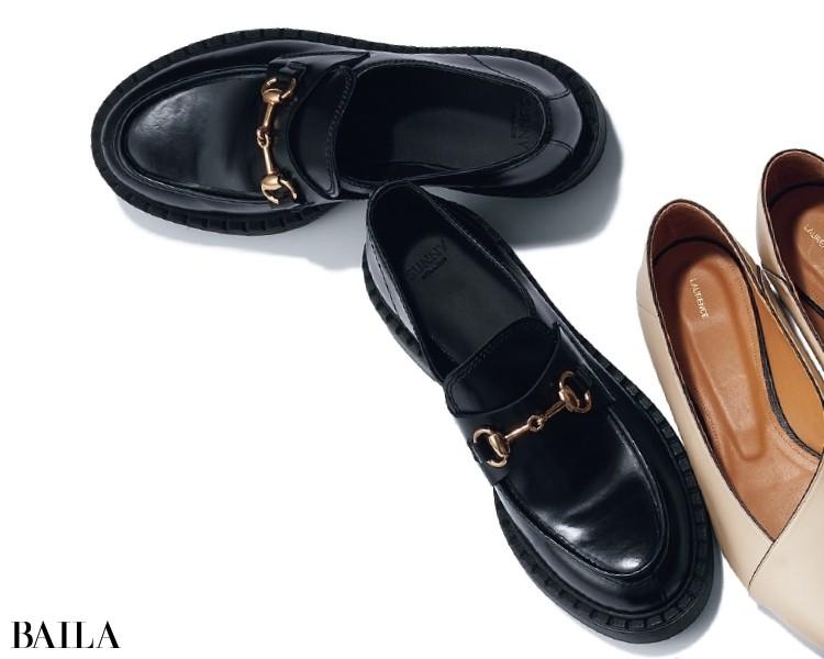 ペリーコ サニーの靴