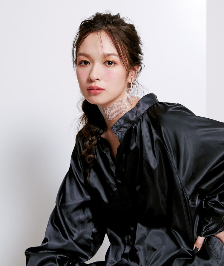Fashion×Beauty by COFFRET D'OR