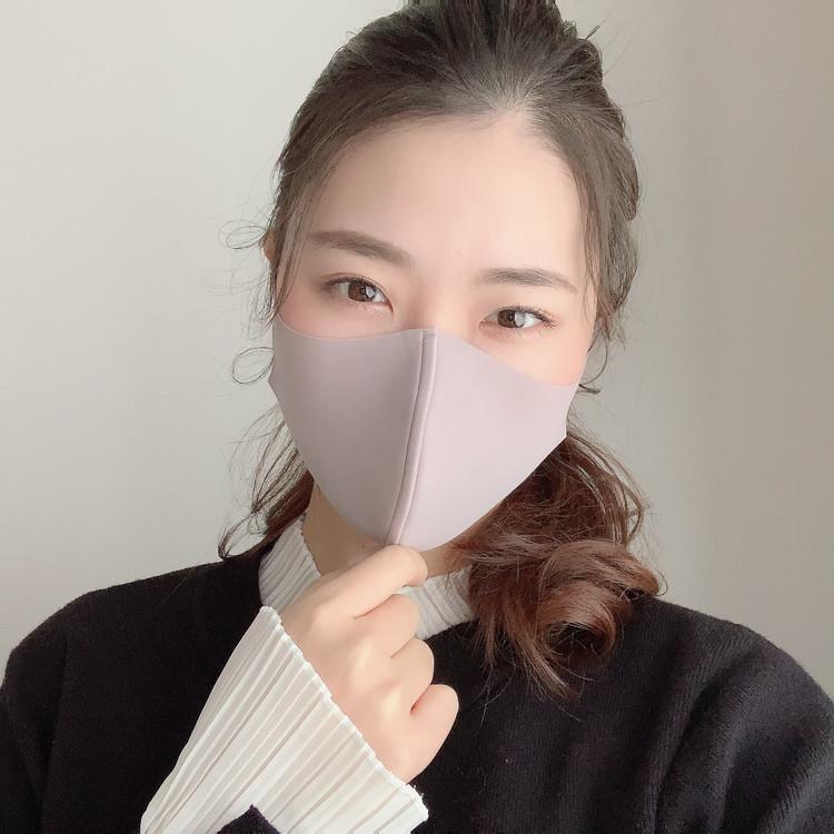 【即完売!3Dマスク】メイク崩れ防止&小顔効果◎_4