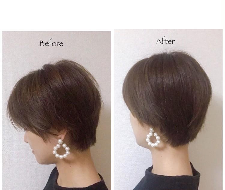 3日間で髪質が変わる?!話題のミジャンセン パーフェクトセラム_2