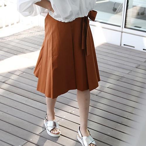 雨の日もOK♡ Tシャツ×長めスカートで、好感度コーデ!【2018/6/14のコーデ】_5