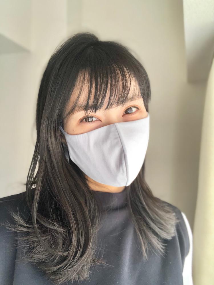 【GU】新発売のマスクが機能的でデイリー使いにぴったり_2
