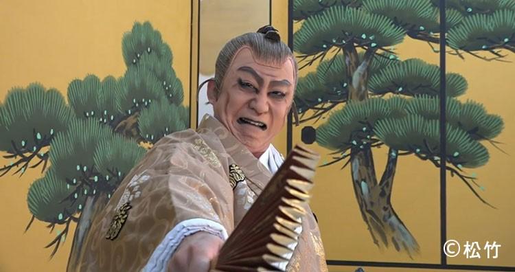 松本幸四郎が図夢歌舞伎で披露した忠臣蔵