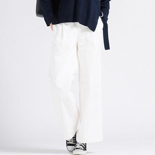 肌寒い日は、ジャケット&トレンチのおしゃれレイヤードスタイルで!_8