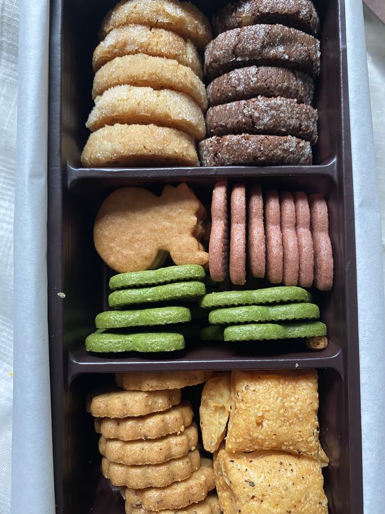 【お取り寄せスイーツ】大切に食べたい憧れのクッキー缶_2