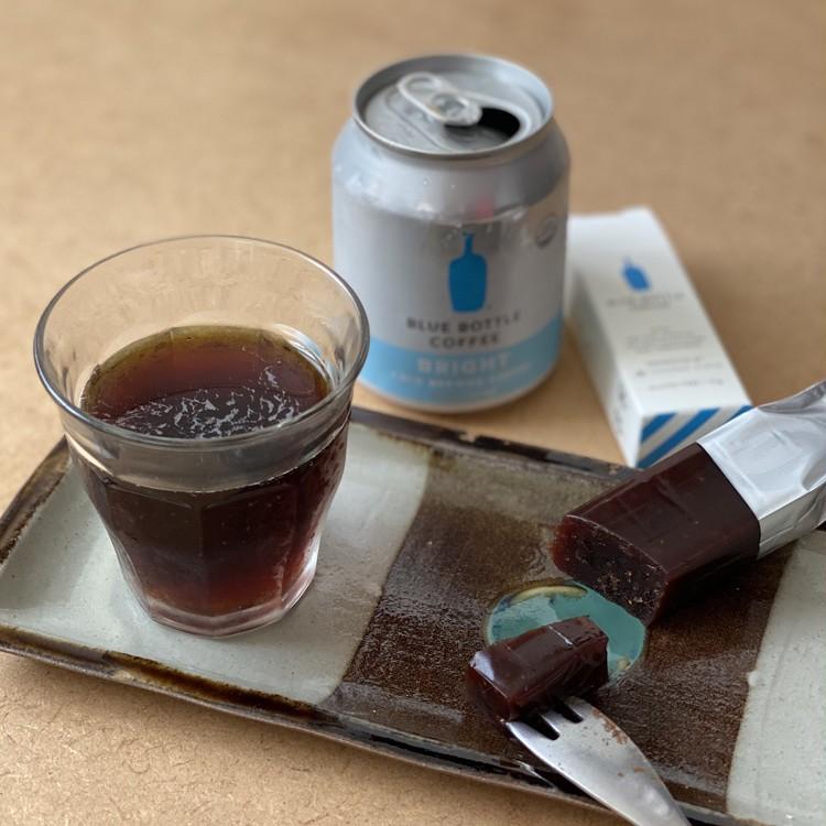 【エディターのおうち私物#117】「ブルーボトルコーヒー」のコーヒーに合う羊羹&自動販売機で買える缶コーヒーがSNSで大人気♡_10