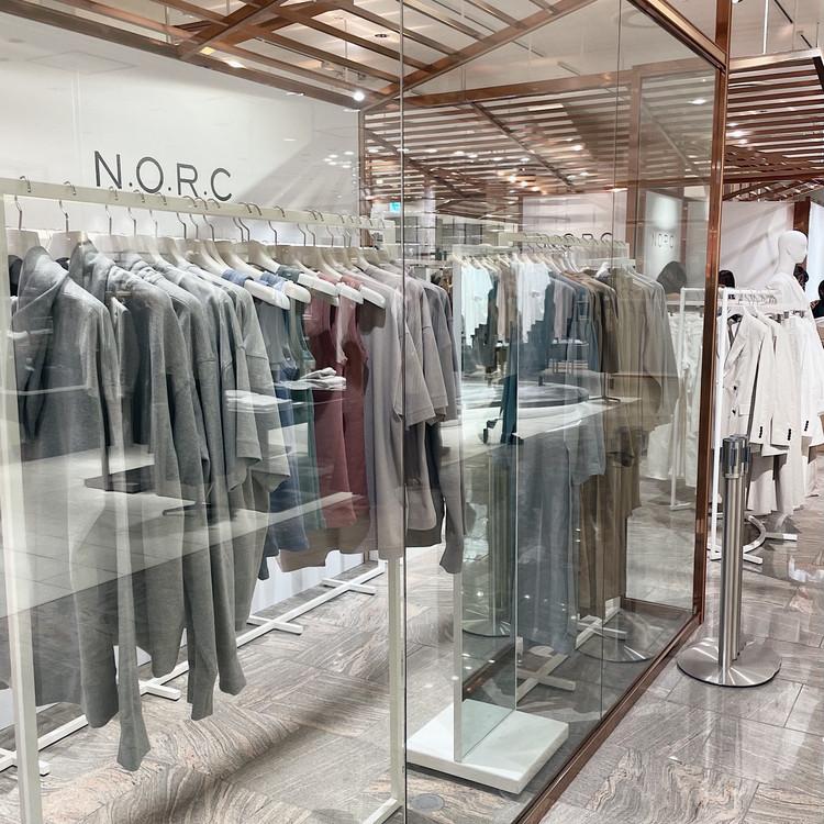 【期間限定】大人気ECブランド「N.O.R.C」のPOP UPを詳しくレポート!_1