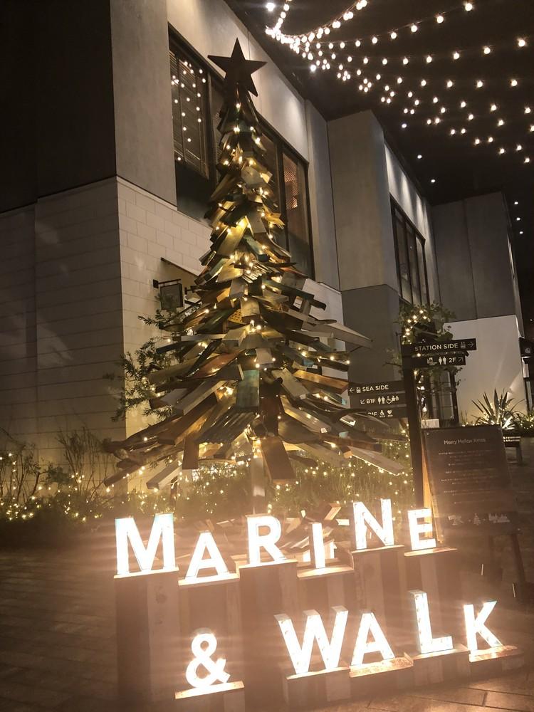 クリスマスマーケット♪とお気に入りスカートコーデ_1