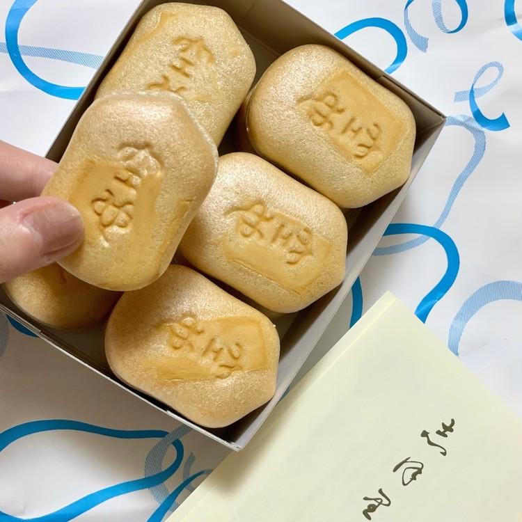 【ご褒美グルメVol.5】食べたら誰かに贈りたくなる。《東京土産の名品》銀座でしか買えない最中_6