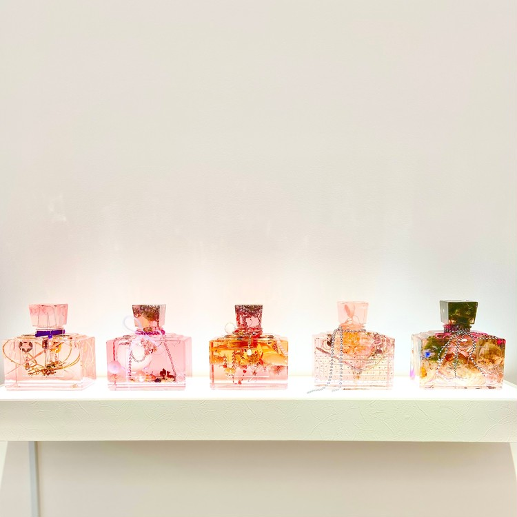 ミスディオール・アートイベント【Miss Dior EXHIBITION】に行ってきました!_2_2