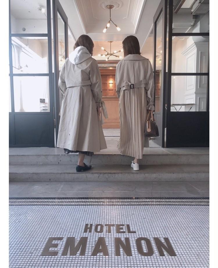 #hotel emanonで検索☑︎インスタ映えする空間で女子会ランチ!_6