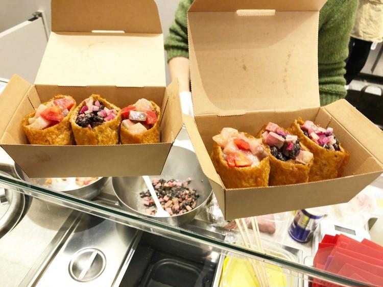 モデルさんに大人気の「幸也飯」を食べてきました♡_2