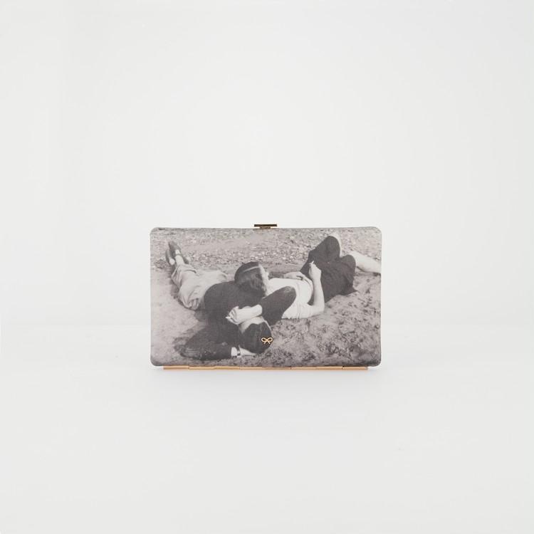 アニヤハインドマーチBe A Bag Clutch