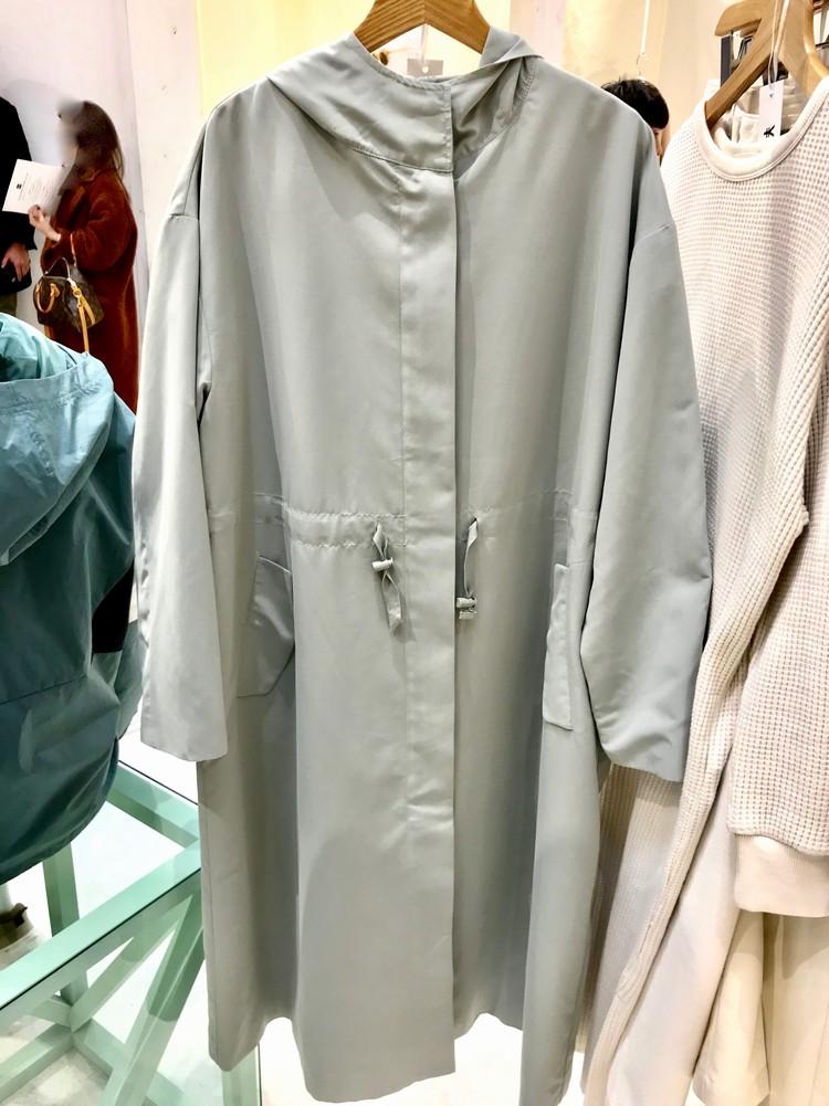 【GU(ジーユー)】30代通勤服におすすめの2019年春新作&コーデ