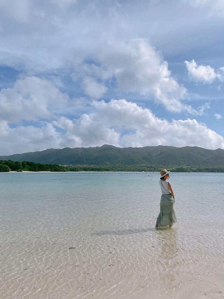 【go to トラベル】石垣島でリゾート女子旅♡ 前半_22