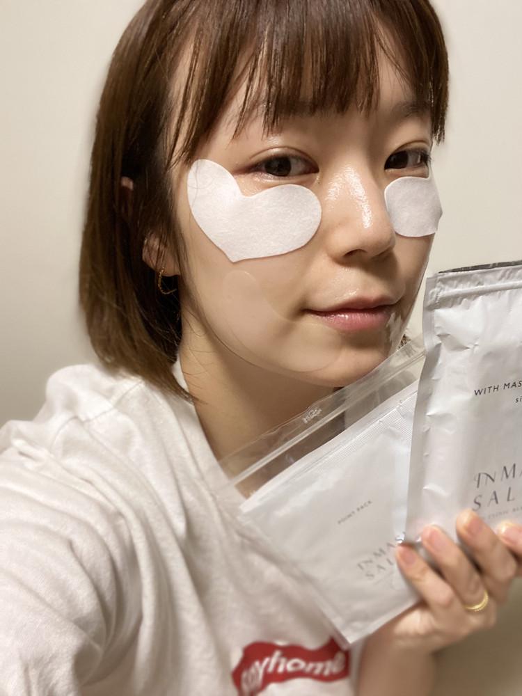 """マスク時間を、綺麗な素肌になれるチャンス時間に。""""INMASK SALON""""_5"""