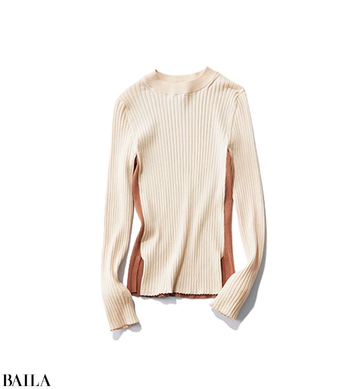 仕事のある日曜日は、キレイめジャケットの春色スタイル【2020/3/15のコーデ】_2_2