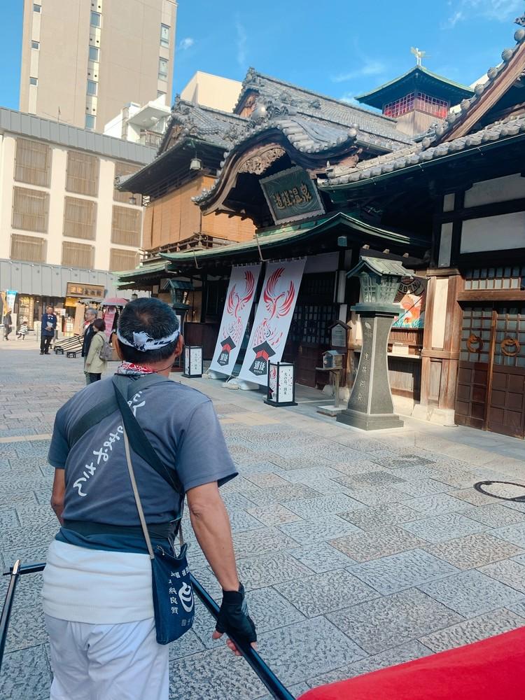 【週末TRIP】帰省で愛媛県へ♡ 〜道後観光〜_5