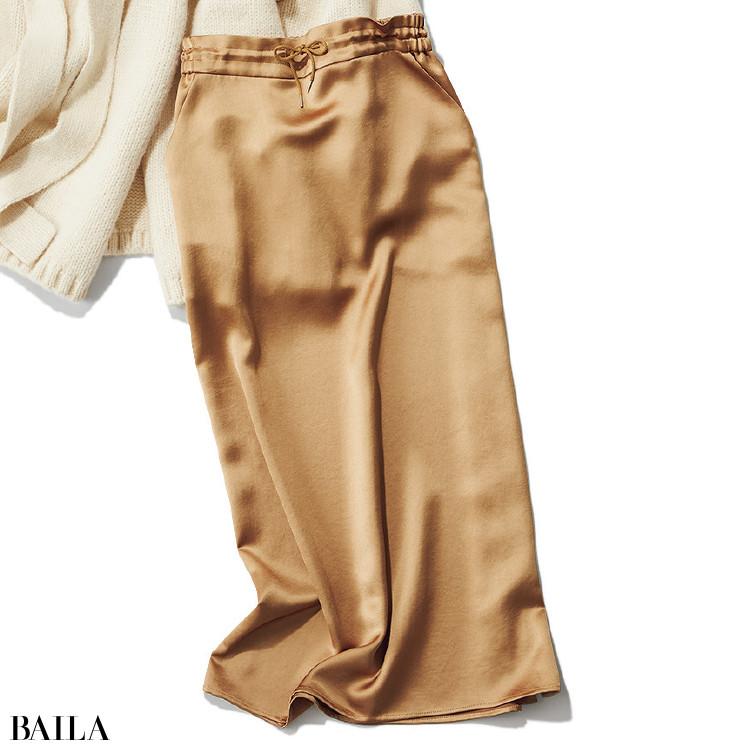アンクレイヴのスカート