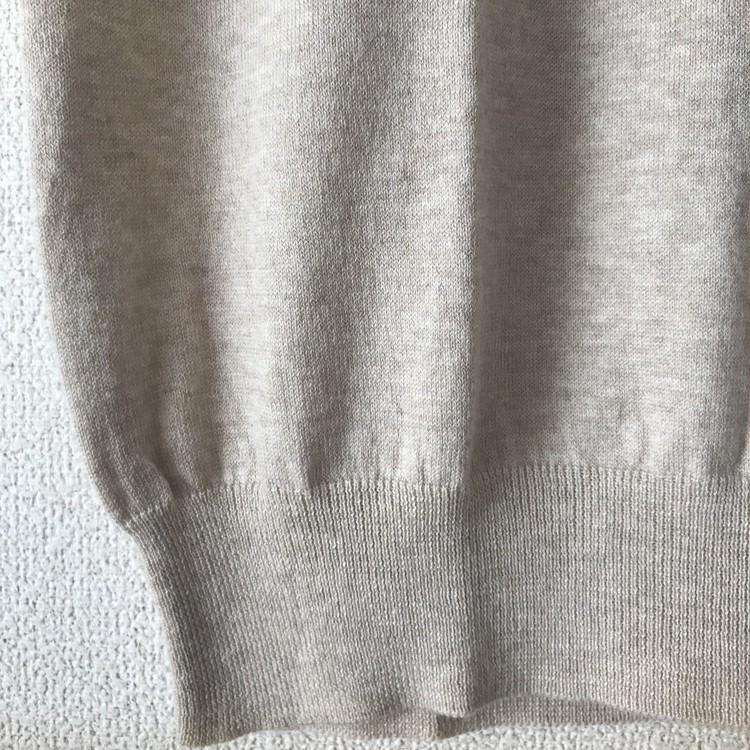 ¥990で大人女子も高見えきれい!【ジーユー(GU)】超高コスパTシャツ&トップス人気4選_11_2