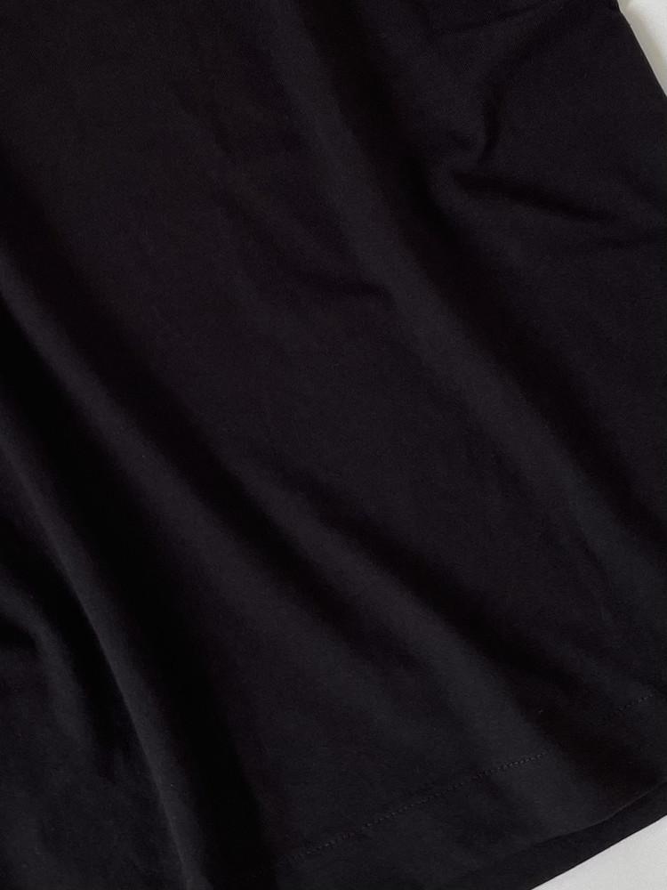H&MノースリTシャツ素材