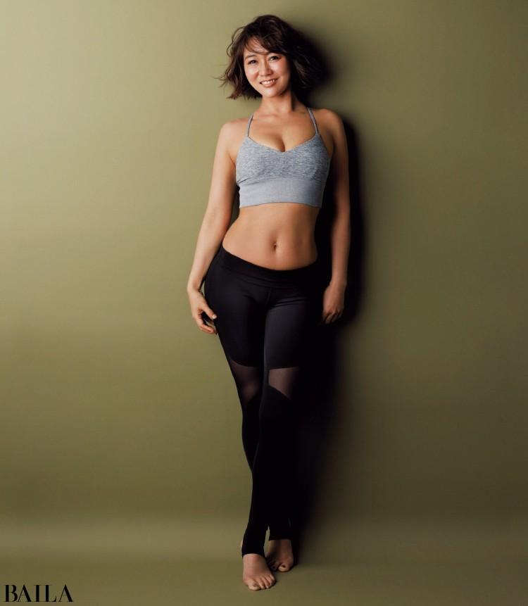 「過激な運動より姿勢を整えるほうがよっぽど痩せる!」